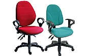 Operator Office Chairs £75 - £100