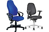 Operator Office Chairs £150 - £200