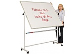 Mobile Revolving Whiteboards