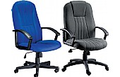 Fabric Manager Office Chairs Less Than £100