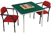 Gopak™ Folding Games Tables