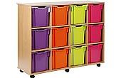 Brights Tray Storage