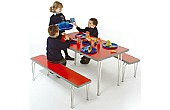 Gopak™ Premier Folding Tables