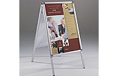 Freestanding Poster Displays