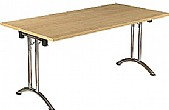 Tilt Top and Folding Tables
