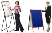 Folding / Telescopic Easels