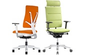 Fabric Executive Chairs