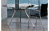 Round Boardroom Tables