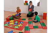 Softplay Learning Toys