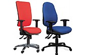 24 Hour Office Chairs Less than £200
