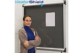 WeatherShield Noticeboards
