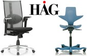 HAG Office Chairs