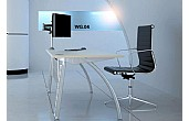 Callisto Executive Rectangular Desks