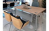 Callisto Executive Wave Desks