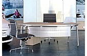Callisto Executive Reception Desks