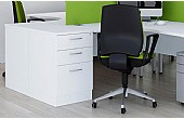 Callisto Desk High Extension Pedestals