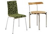 Stylish Bistro Chairs
