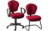 Sven X-Range XR2 Chairs