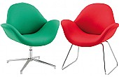 Sven Skoop Chairs