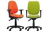 Komac Dot Operator Chairs