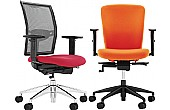 Komac Move Task Chairs