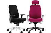 Komac One 24 Hour Task Chairs