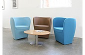 Komac Hula Tub Chairs