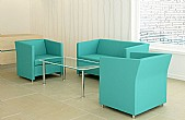 Komac Jac Reception Seating