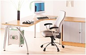 Callisto Executive Ergonomic Desks