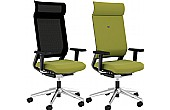 Elite I-Sit 24 Hour Task Chairs