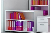 Callisto Office Bookcases
