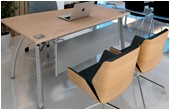 Elite Callisto Office Desks