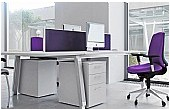 Elite Linnea Bench Desks