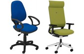 Task/Operator Office Chairs