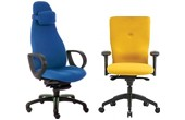 Ergonomic / Posture Office Chairs