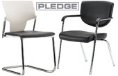 Pledge Conference Chairs