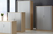 Elite Flexi Office Cupboards