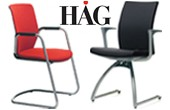 Hag Conference Chairs