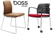 Boss Design Conference Chairs