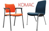 Komac Conference Chairs