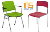 Nowy Styl Conference Chairs