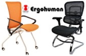 Ergohuman Conference Chairs