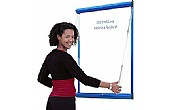 Coloured Frame Whiteboards