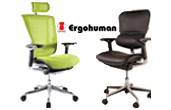 Ergohuman Bad Back Chairs