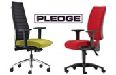 Pledge Bad Back Chairs