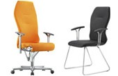 Grammer Office Galileo Chairs