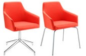 Boss Design Toto Reception Tub Chairs