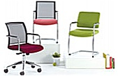 Nomique Colletta Meeting Room Chairs