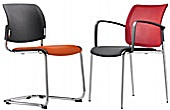 Grammer Office Passu Chairs