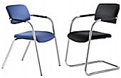 Grammer Office Match Chairs